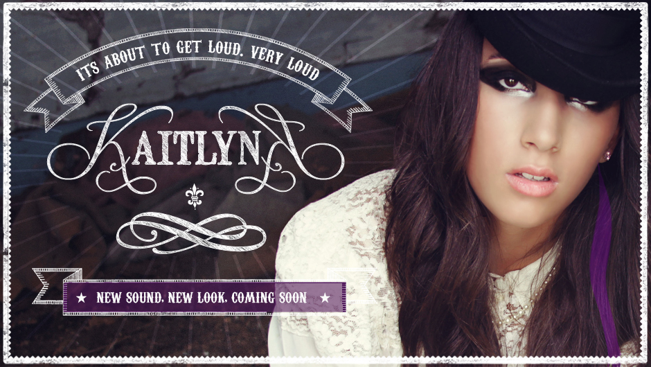 Kaitlyn K Official